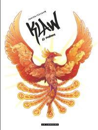 Klaw. Volume 12, Phénix