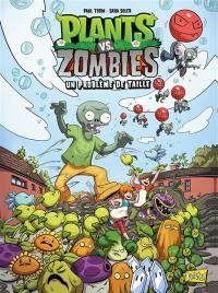 Plants vs zombies. Vol. 14. Un problème de taille