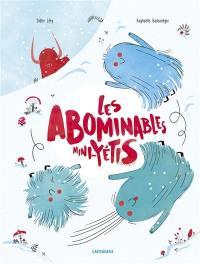 Les abominables mini-yétis