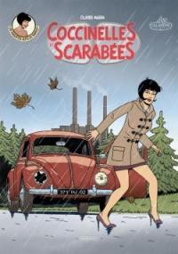 Les enquêtes auto de Margot. Volume 5, Coccinelles et scarabées