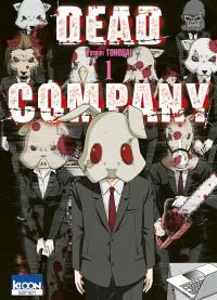 Dead company. Volume 1,