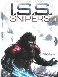 ISS snipers. Volume 2, Khôl Murdock