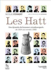 Les Hatt