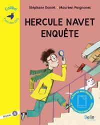 Hercule Navet enquête