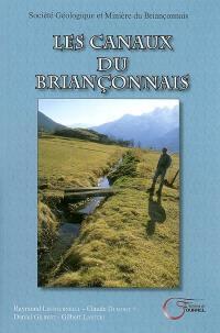 Les canaux du Briançonnais