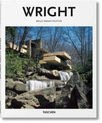 Frank Lloyd Wright, 1867-1959