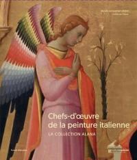 Chefs-d'oeuvre de la peinture italienne
