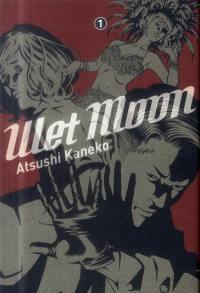 Wet moon. Volume 1,