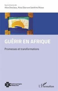 Guérir en Afrique
