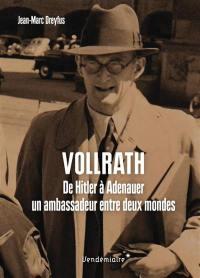 Vollrath von Maltzan