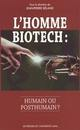 L'homme biotech