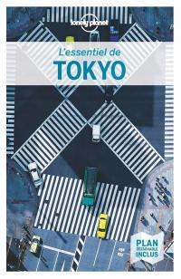 L'essentiel de Tokyo