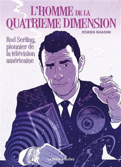L'homme de la quatrième dimension
