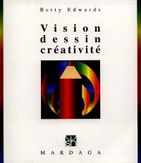 Vision, dessin, créativité