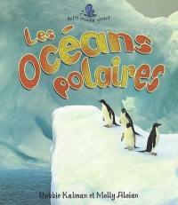 Les océans polaires