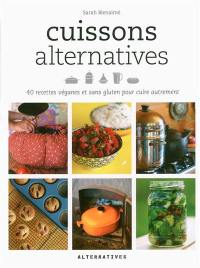 Cuissons alternatives