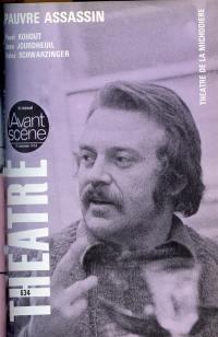 Avant-scène théâtre (L'). n° 634, Le nouveau nez