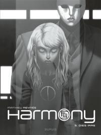 Harmony. Volume 5, Dies irae