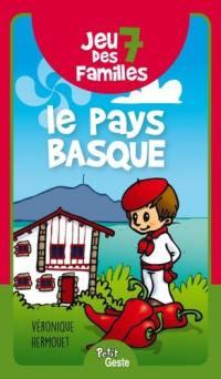 Jeu des 7 familles : le Pays basque