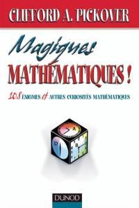 Magiques mathématiques