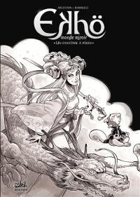 Ekhö, monde miroir. Volume 10,