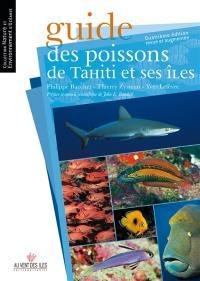 Guide des poissons de Tahiti et ses îles