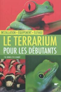Le terrarium pour les débutants