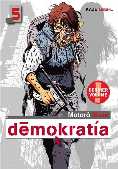 Démokratia. Volume 5,