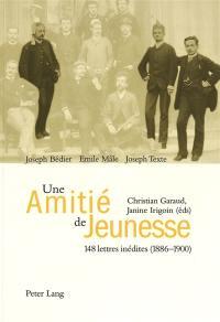 Joseph Bédier, Emile Mâle, Joseph Texte
