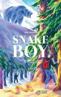 Snake boy