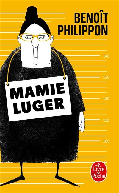 Mamie Luger