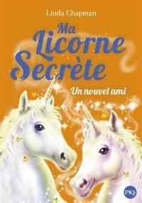 Ma licorne secrète. Volume 6, Un nouvel ami