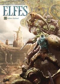 Elfes. Volume 26, Raïken-Kahlaal