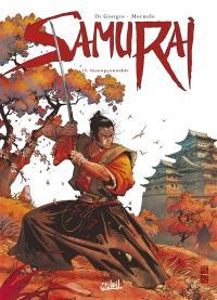 Samurai. Vol. 15. Insoupçonnable