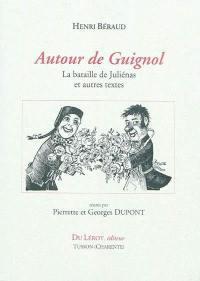 Autour de Guignol