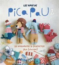 Les amis de Pica Pau. Volume 2,