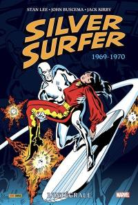 Silver surfer, 1969-1970