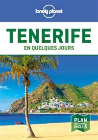 Tenerife en quelques jours