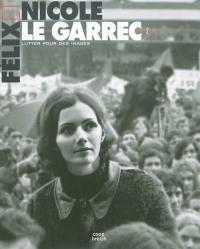 Nicole et Félix Le Garrec