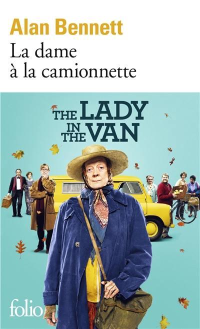 La dame à la camionnette