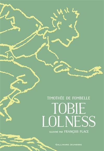 Tobie Lolness, La vie suspendue