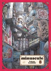 Minuscule. Volume 8,