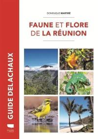 Faune et flore de La Réunion