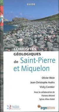 Curiosités géologiques de Saint-Pierre et Miquelon
