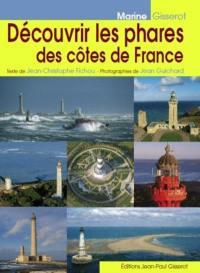Découvrir les phares des côtes de France