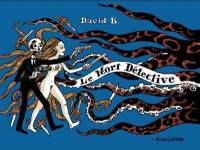 Le mort détective