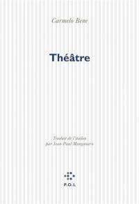 Oeuvres complètes. Volume 2, Théâtre