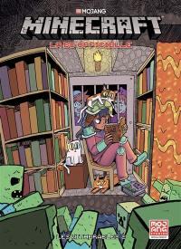 Minecraft : la BD officielle. Vol. 2. Les witherables