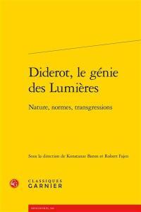 Diderot, le génie des Lumières