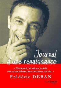 Journal d'une renaissance